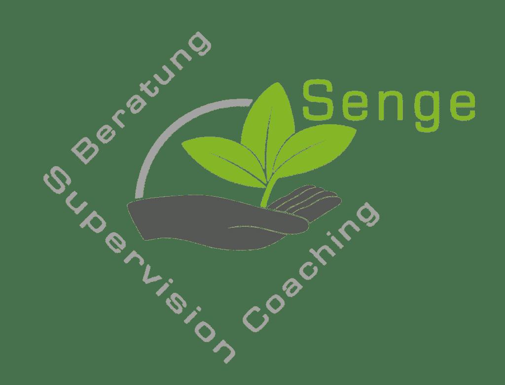 Logo Heike Senge